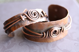 sandy_z_copper_braclet